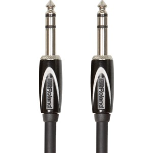 Roland Interconnect cable 3m -  RCC-10-TRTR